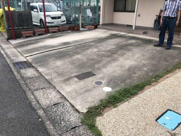 大府市H様邸『外壁工事、雨漏り補修工事、防水工事』