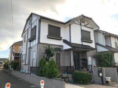 東浦町 N様邸 『外壁塗装工事』