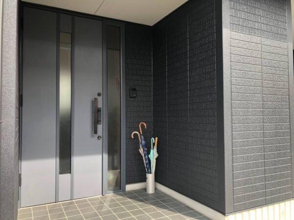 みよし市 K様邸 『外壁塗装、屋根塗装、付帯部塗装、シーリング工事』